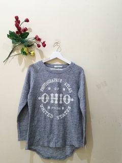 Rajut sweater