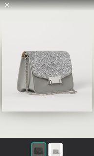 Sling Bag H&M gliter