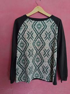 SALE!!! Sweater sophie paris (all size fit to L)