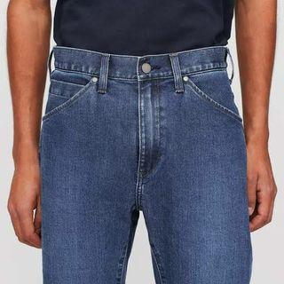 Uniqlo miracle air 3D jeans
