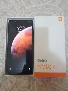 Xiaomi Redmi Note 7, 32gb