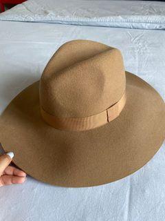 Zara Hat - BN