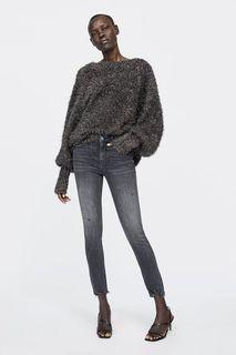 Zara Jeans ZW Skiny