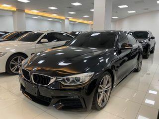 2015年 BMW 435 GC M版