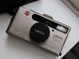 【已售出】Leica minilux zoom 底片相機