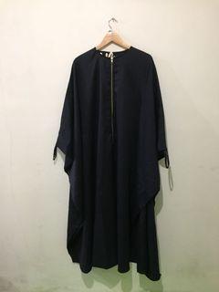 Abaya batwing
