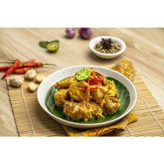 Ayam Bumbu Bali boneless Pawon Om Will 100 gram