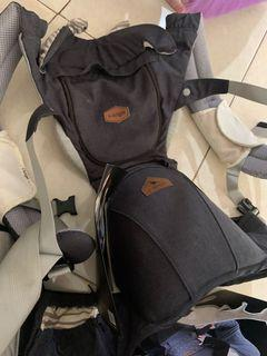 Baby Carrier i angel miracle with box