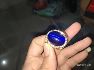 Batu cincin impor mewah