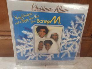 BoneyM Christmas Album