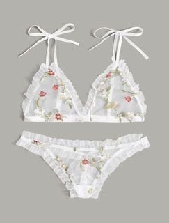 Brand new Shein lingerie