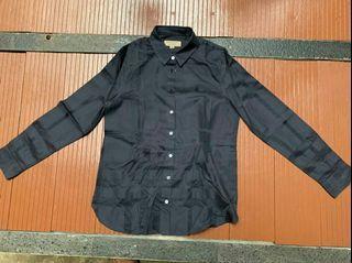 Burberry London England Shirt (Kemeja) ORIGINAL AUTHENTIC