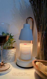 Candle Warmer NEW!