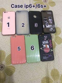 CASE iPhone 6+ 6s+