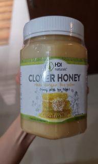 Clover honey 1kg