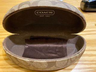 Coach 太陽 眼鏡盒