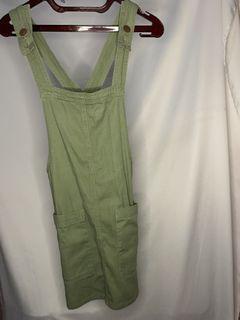 Cotton On Skirt Overall