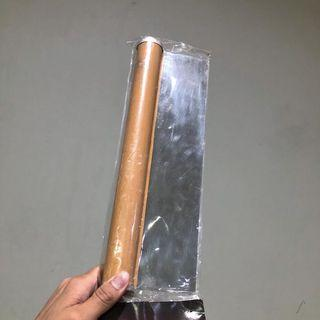 Dough Scrapper / Pemotong Adonan