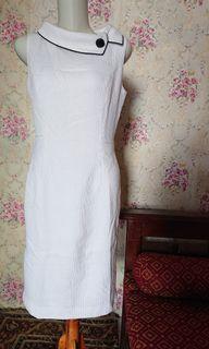 Dress Midi Preloved