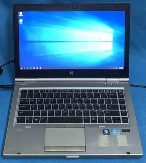 HP EliteBook 8470p i5-3320M #3