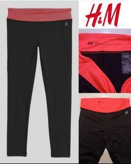 Legging sports HnM