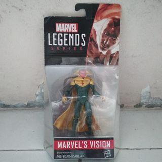 Marvel Legends Series