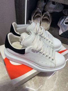 McQueen sneaker鞋