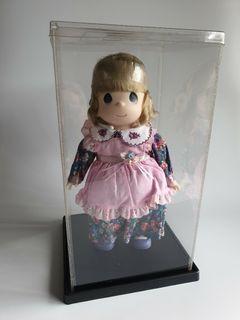Precious moments doll