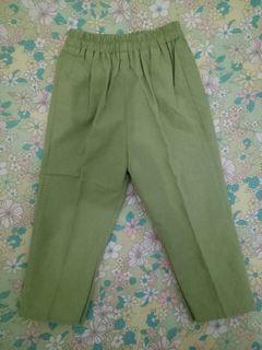 Preloved celana anak 2-3 tahun