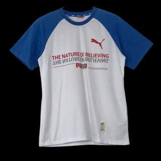 """Puma Sportswear """"The Nature Of Believing"""""""