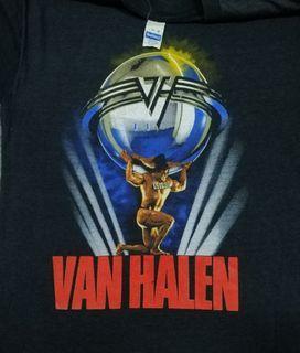 VINTAGE VAN HALEN