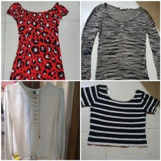zara hnm h&m take all sale
