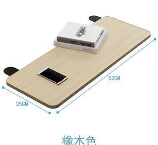 滑軌式延伸桌面