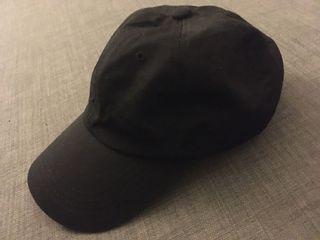 素面棒球帽 老帽