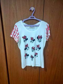 Anioo Top Minnie Mouse L