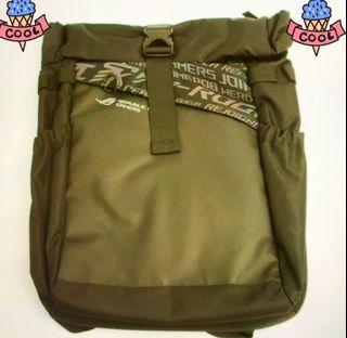 華碩ASUS Rog 西風之神筆電後背包 筆電包Backpack