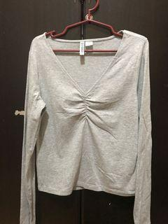 BNEW H&M top