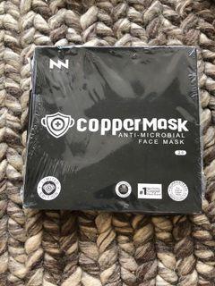 Copper Mask Black - Brand New Sealed