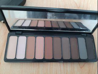 ELF Eyeshadow pallete