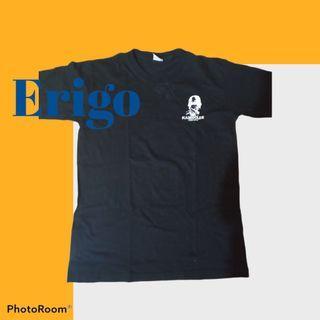 Erigo kamikaze tshirt kaos