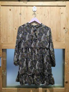 Etnic blouse