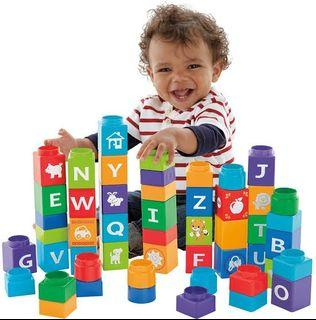 Fisher price price stack n learn