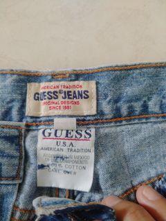 Guess Jeans ori