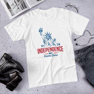 Independence Day United States T-Shirt