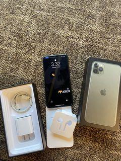 iphone 11 pro max 64gb ex inter