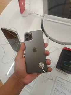 iPhone 12 pro max 512 GB cicilan tanpa kartu kredit syarat 2 dokumen saja proses cepat by home credit