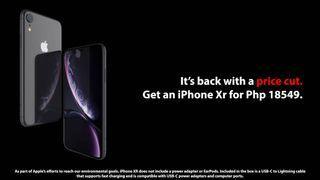 iPhone XR 64GB Black Unlocked