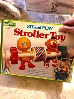 Mainan Kereta Dorong Bayi