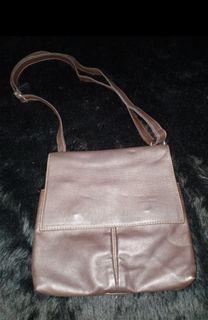 Men's bag (unisex)