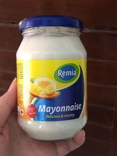 Remia Mayonnaise Remia Mayones